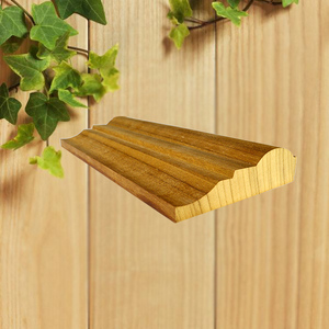 Room Wood Moulding (4)